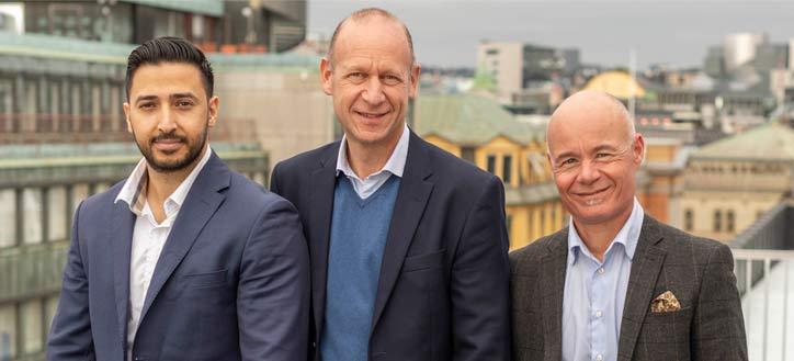 BRAbank-ledelsen melder overgang til Perx